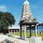 Finding Myself again -Kanchipuram,India