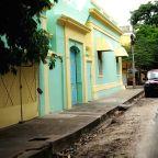 Pondicherry  A French-Tamil  Love Story